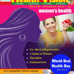 HEALTH VISION – MARCH 2018