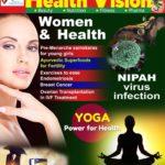 HEALTH VISION – JUNE 2018