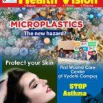 HEALTH VISION – JUNE 2019