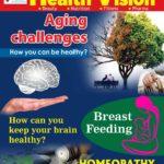 HEALTH VISION – AUGUST 2019