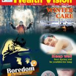 HEALTH VISION – DECEMBER 2019