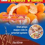 HEALTH VISION – JANUARY 2020