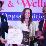 ಸಮಿ-ಸಬಿನ್ಸಾ ಗ್ರೂಪ್ ಗೆ ಅಸ್ಸೋಚಮ್ನಿಂದ ಮೂರು ಪ್ರತಿಷ್ಠಿತ ಪ್ರಶಸ್ತಿಗಳು