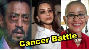 cancer bollywood